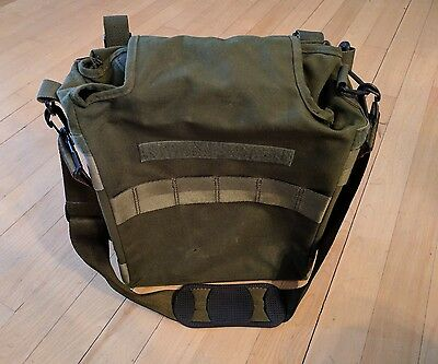 Authentic Old Military Sling Bag