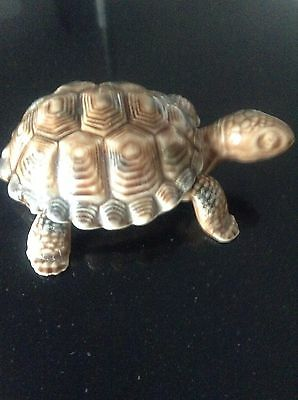 Tortoise Wade Porcelain Made In England