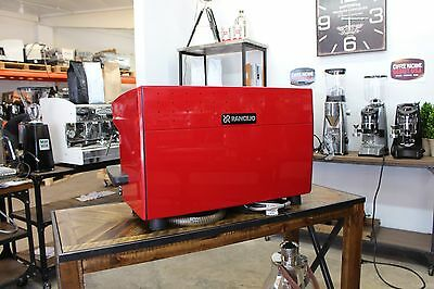 Rancilio Classe 8  Automatic 2 Group  Commercial Espresso Machine