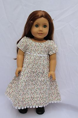 American Girl Doll Felicity With Outfit + Shoes