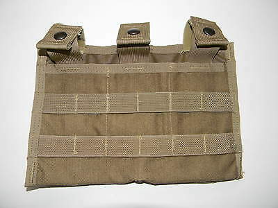 3 Mag Carrier M4 Triple Mag Pouch CB Eagle Industries
