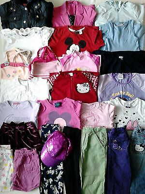 Girls Clothes Bundle 5 - 6 Years