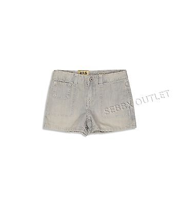 NEW Girls Polo Ralph Lauren Shorts Size 5 6 Years Railroad Wash $39.50