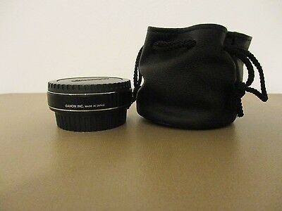 Canon Ef - 12 Extension Tube With Soft Case