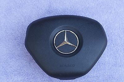 MERCEDES C- E- CLASS W204 W212 W218 A207 C207 CLS C350 C250 Driver AIR BAG COVER