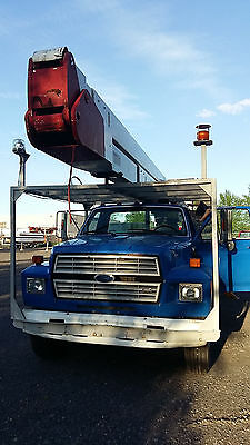 Ford: Other Ford F-800