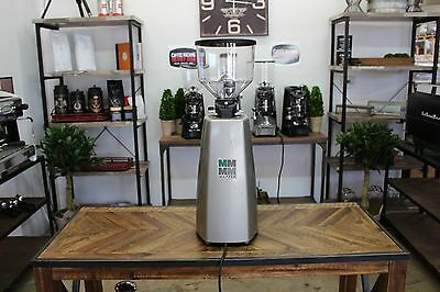 Mazzer Robur Auto  Commercial Coffee Grinder