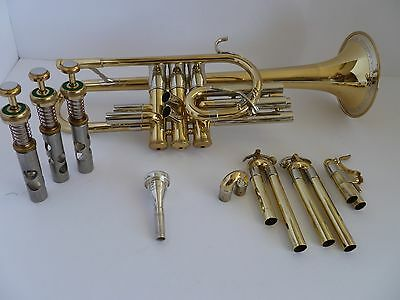 1968 F.e Olds & Son Super Olds Cornet In Excellent Condition.