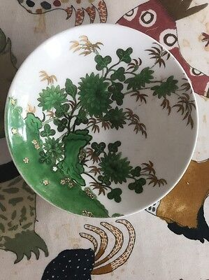 An Early 19th Century English Porcelain Saucer Dish