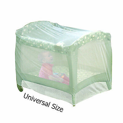 Baby Crib Mosquito Net Summer Dome Infant Canopy Toddler Crib Bed Cot Netting