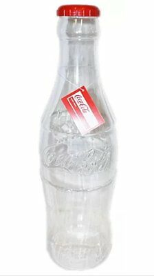 30 cm high-Coca Cola Official Money Savings Bottle/Money box/Coke bottle