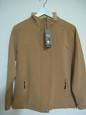Horka Riding Jacket Size S - Rrp $179.95 - New With Tags