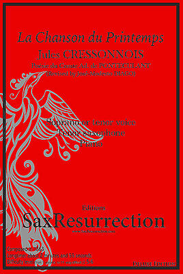 Former Adolphe Sax company scores for saxophone (DeLuxe Edition)