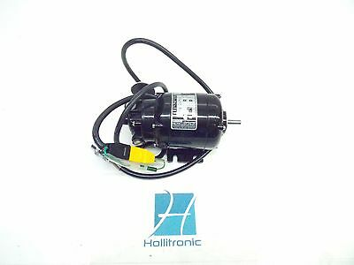 Bodine Electric Nsh-12R 543Lg8096 Speed Reducer Motor