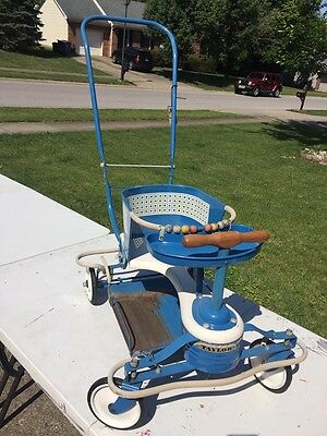 Vintage Taylor Tot Baby Stroller... Very Good Condition