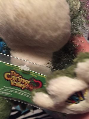 Caring Valley Webkinz Frog New With Code
