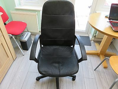 High Back Swivel Computer/office Chair