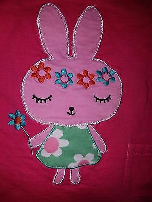Pretty bright Bluezoo baby girls pinafore dress and top 0-3 months