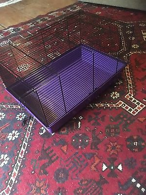 Large Hamster Travel Cage