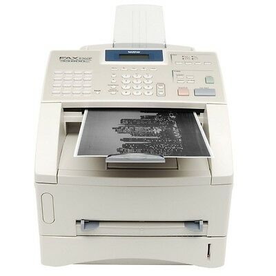 BROTHER UNIT FAX LASER 8360P BRO-8360P Used