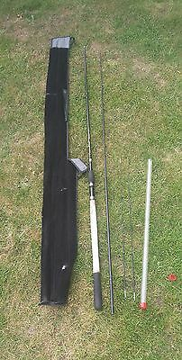 preston innovations carbonactive 11ft feeder rod 2 of 2 listed