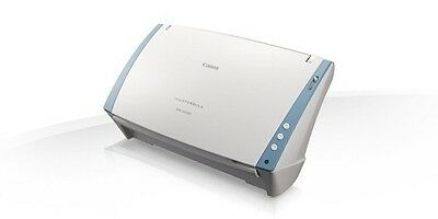 scanner canon dr 2010c