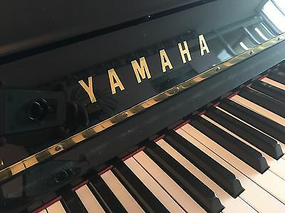 "Yamaha 48"" Acoustic Upright WX Professional Collection Piano"