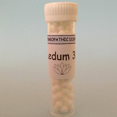 Homeopathy - Ledum 30C Homeopathic Remedy