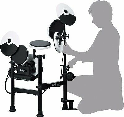 Roland TD-4KP Portable Electronic V-Drum Kit