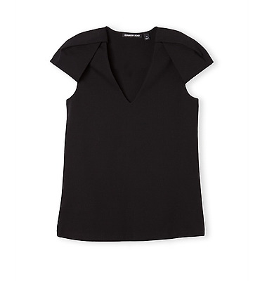 Women's Country Road black top (size small)