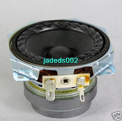 "1pcs For SONY 2.5""inch full-range speakers Loudspeaker 10 watts 4 Ohms"