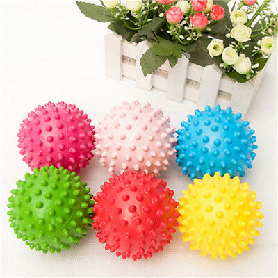 1Pcs Therapy Massage Spiky Ball Muscle massage Exercise Tool