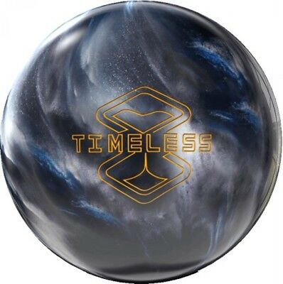 Storm Timeless Bowling ball Reactive with multiple Hook