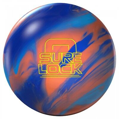 Storm Sure Lock Bowling Ball High Performance