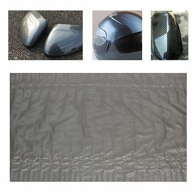 New Carbon Fiber Hydrographic Water Transfer Dipping Dip Hydro Print Film 0.5x2m