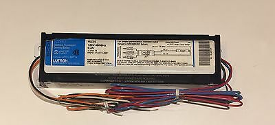 Lutron Eco 10 - Electronic Fluorescent Dimming Ballast