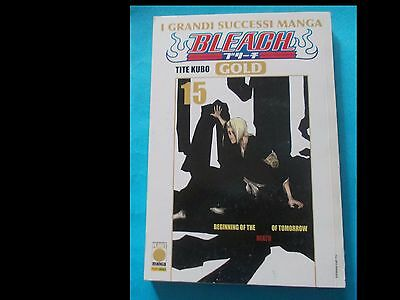 BLEACH GOLD nr. 15 del 2010 (ed. Planet Manga)