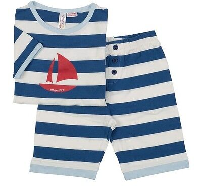 Gingerlilly Boys Pyjamas -  Brand New - Size 6