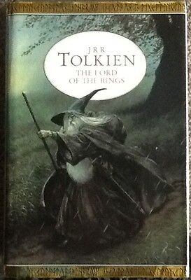 Harper Collins Lord of the Rings single volume hardback