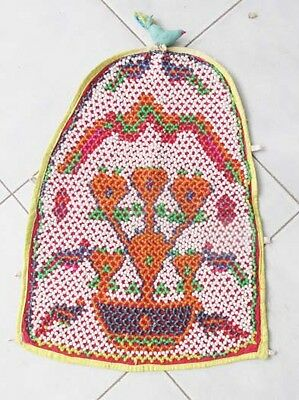 Indian Traditional Beaded Work Wall Decorated Wall Hanging