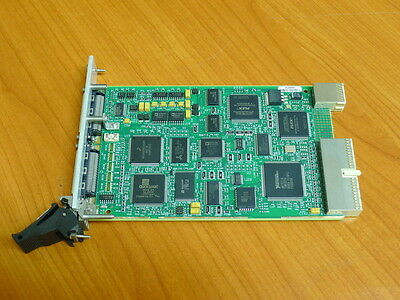 National Instruments NI PXI-7340 Motion Controller