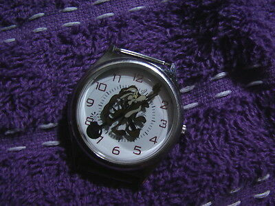 Wile E. Coyote Fossil Warner Bros Watch Collection, no band ,