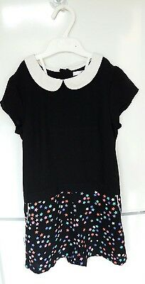 marks and spencer girls playsuit 9-10 years good condition