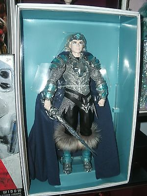 BARBIE 2017 FARAWAY FOREST COLLECTION King of the Crystal Cave New in Shipper