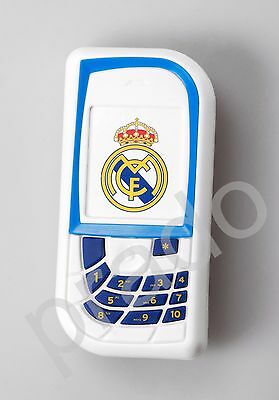 REAL MADRID Handy Telephon Spielzeug Kinder Fan