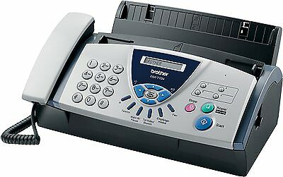Brother T104 Fax Machine