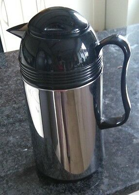 Thermos jug coffee pot excellent condition 27cm high