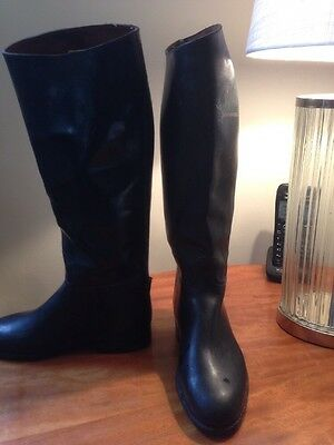 Women/Young Girl's Equestrian boots, By French Brand, Aigle Coupe Samur
