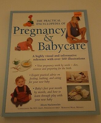 Pregnancy and Baby Care Book