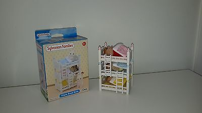 Sylvanian Families – Triple Bunk Beds For Kids Room
